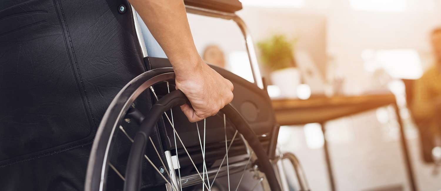 ACCESSIBILITY IS IMPORTANT TO VILLA MOTEL
