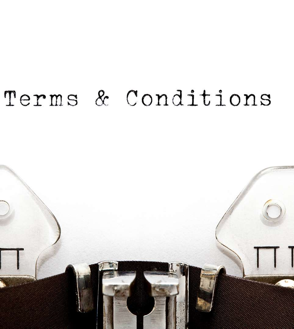 TERMS & CONDITIONS FOR THE VILLA MOTEL WEBSITE